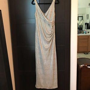 Ralph Lauren good evening gown